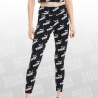 Amplified Allover-Print Legging Women