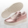 Carina Metallic Women