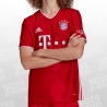 FC Bayern Home Jersey 2020/2021 Junior