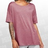 Yoga Layer SS Tee Women