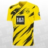 BVB Home Authentic Jersey 2020/2021