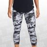 HeatGear Ankle Crop Print Tight Women