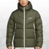 Sportswear Down Fill Windrunner Hooded Shield Jacket