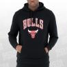 Chicago Bulls Team Logo PO Hoody
