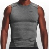 HeatGear Armour Compression SL Tee