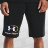 Rival Fleece Lockertag Shorts