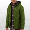 Expolite Hooded Jacket