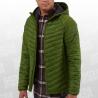 Expolite Hooded Jacket