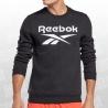 Identity Fleece Crew Sweatshirt
