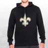 New Orleans Saints Hoodie mit Teamlogo