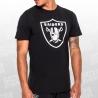 Las Vegas Raiders Shirt mit Teamlogo