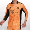 FC Bayern Goalkeeper Jersey 2021/2022
