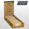 REAL5 + Magnesium Vegan Energy Bar Banana Hazelnut