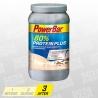 Protein Plus 80% Stracciatella 700g