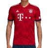 FC Bayern Home Jersey 2018/2019