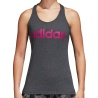 Essentials Linear Slim Tank Women