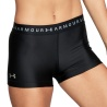 HeatGear Armour Compression Shorty Women