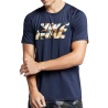 Nike Pro Fitted SS Top