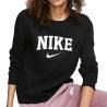 Sportswear Hybrid Fleece Crew Women