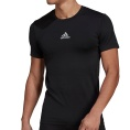 Techfit Compression SS Tee