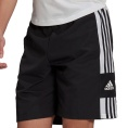 Squadra 21 Downtime Woven Shorts