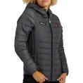 Lompard Padded Jacket Women