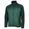 Padded Hybrid Fleece Jacket