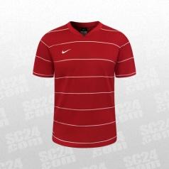 SS Pin Stripe Game Jersey