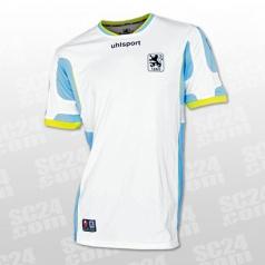 TSV 1860 München Away Jersey 2012/2013