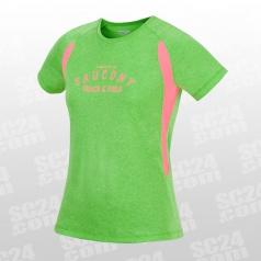 Revel Graphic LX S/S Shirt Women