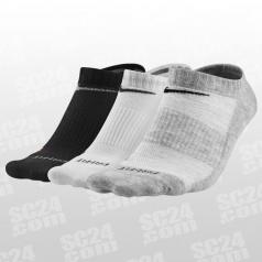 3Pack Dri-FIT Cotton Non Cushion NoShow Women