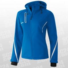 Softshell Jacket Function Women