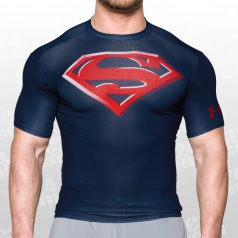Alter Ego Compression SS Tee