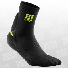 Ortho Achilles Support Short Socks Women