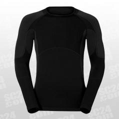 Evolution X-Warm Shirt LS Crew Neck