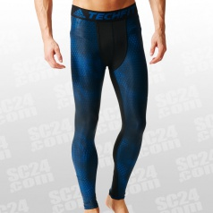 TechFit Chill Graphic Long Tight