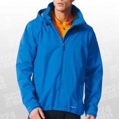 Wandertag Solid Jacket