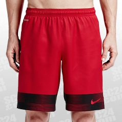 Strike GPX Longer Printed 2 Woven Short