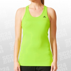 Techfit Solid Tanktop Women