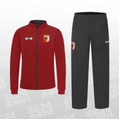 FCA Presentation Suit Junior