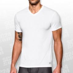 Signature Undershirt V-Neck 2er Pack