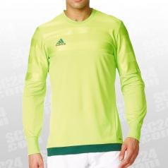 Entry 15 Goalkeeper Jersey