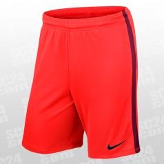 League Knit Short NB