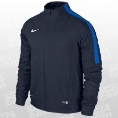 Squad15 Sideline Woven Jacket