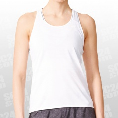 Supernova Fitted Tank Women