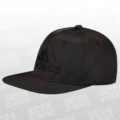 Flat-Brim Cap