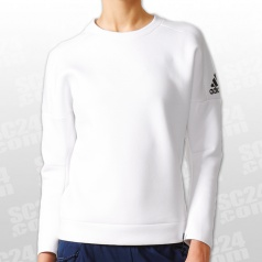 Z.N.E. Crewneck Sweatshirt Women