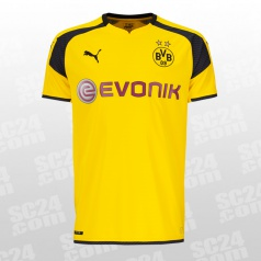 BVB International Jersey 2016/2017
