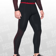 HeatGear Compression Graphic Legging