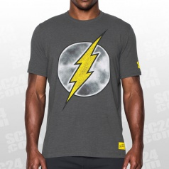 Retro Flash SS Tee